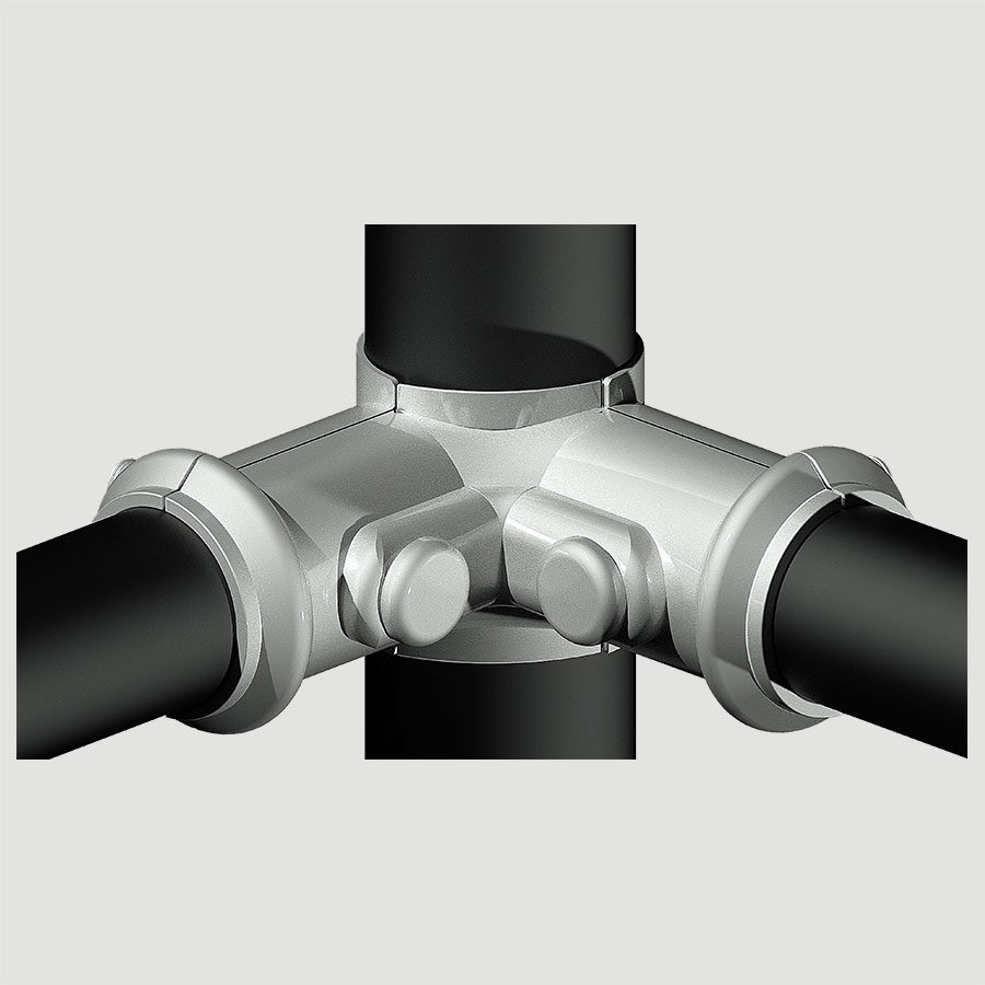 PIPE FITTINGS ASSORTED
