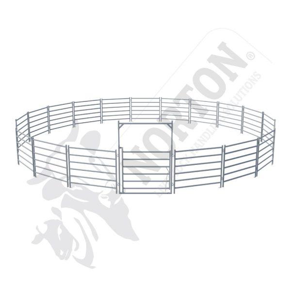 jackaroo-horse-yard-portable-oval-rail