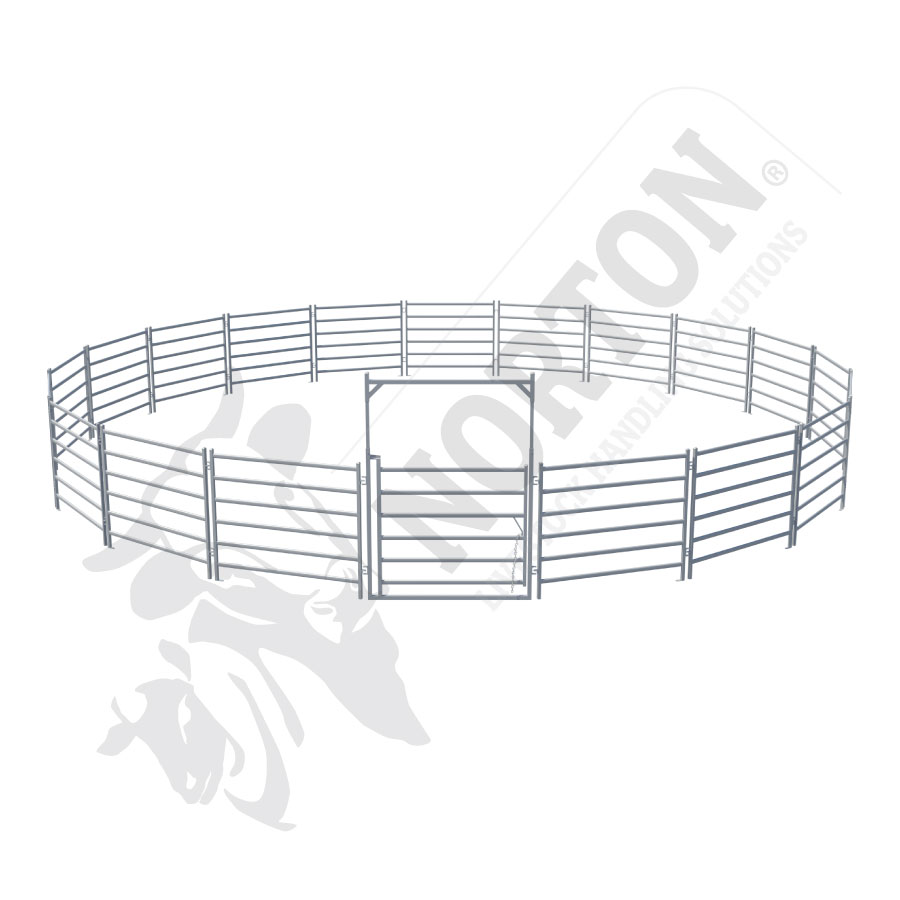 jackaroo-horse-yard-portable-oval-rail