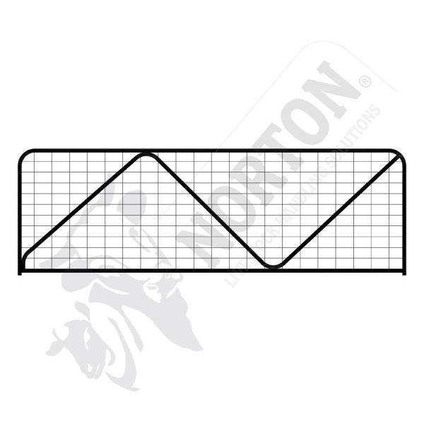 farm-gate-standard-v-stay-n-stay-weld-mesh-25nb
