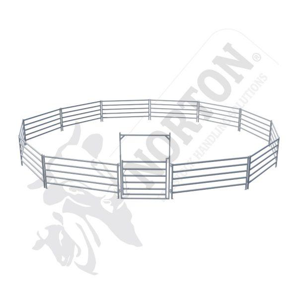 stallion-horse-yard-portable-oval-rail