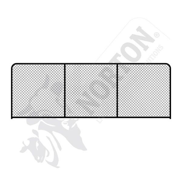farm-gate-chain-mesh-1500mm-high-25nb