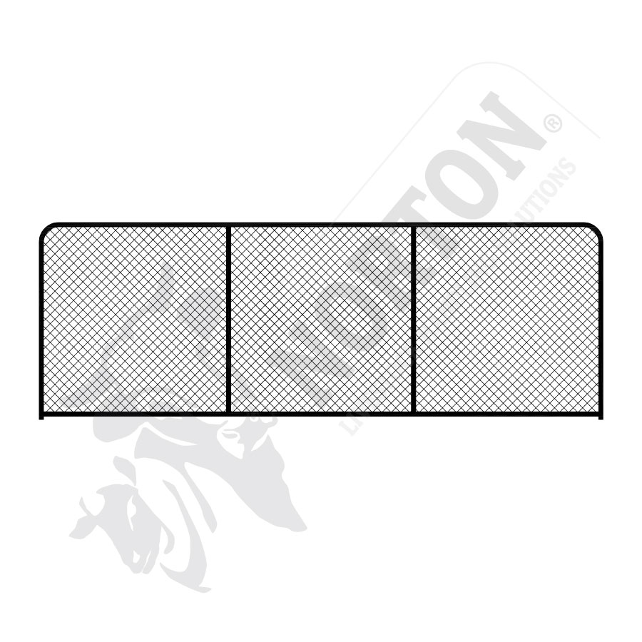 farm-gate-chain-mesh-1500mm-high-25nb