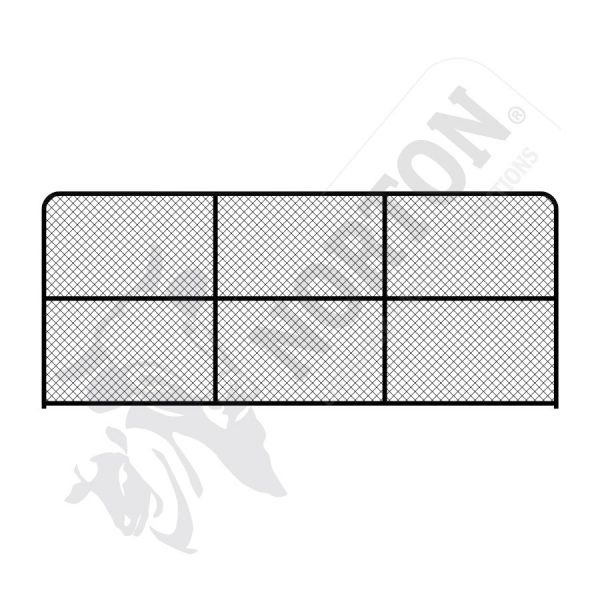 farm-gate-chain-mesh-1800mm-high-25nb