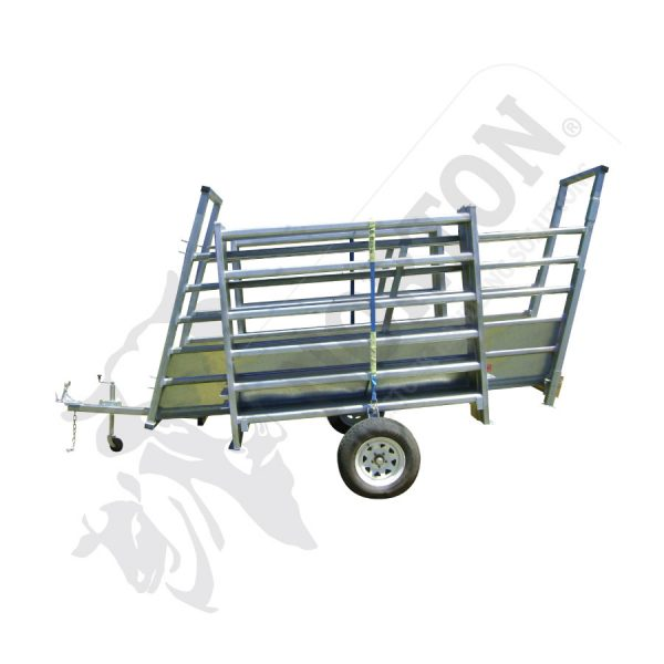 portable-cattle-loading-ramp