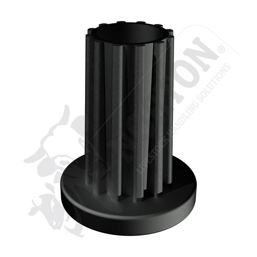 plastic-cones