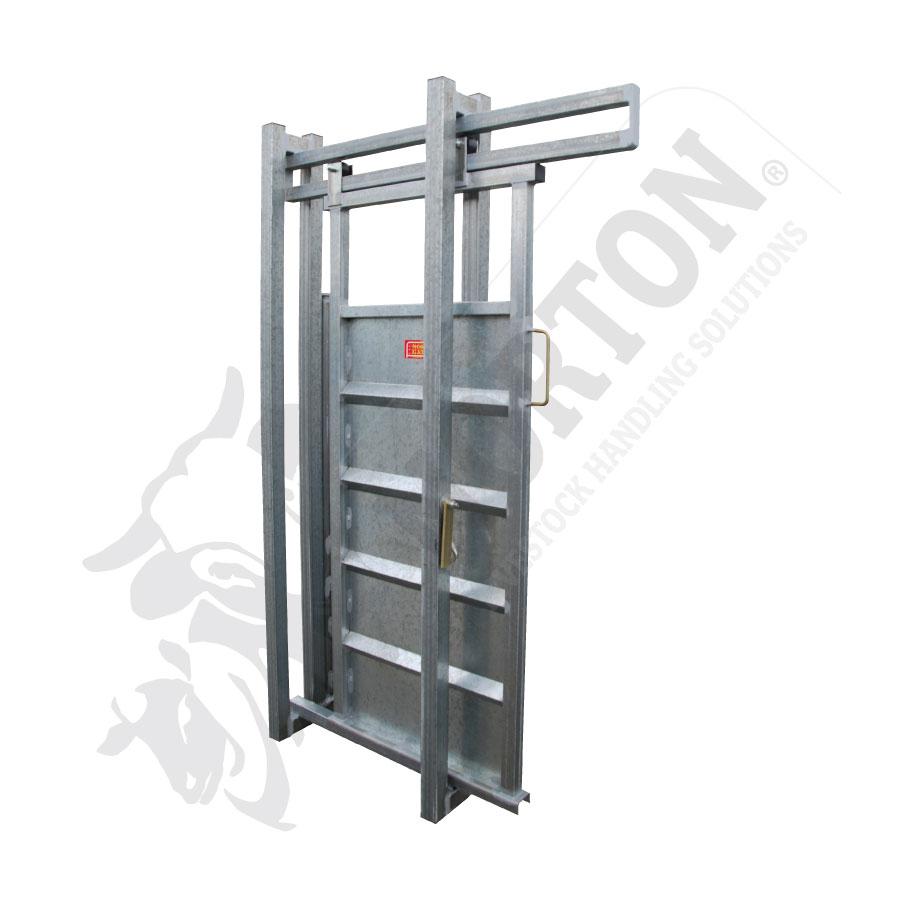 fully-sheeted-crush-rear-sliding-gate