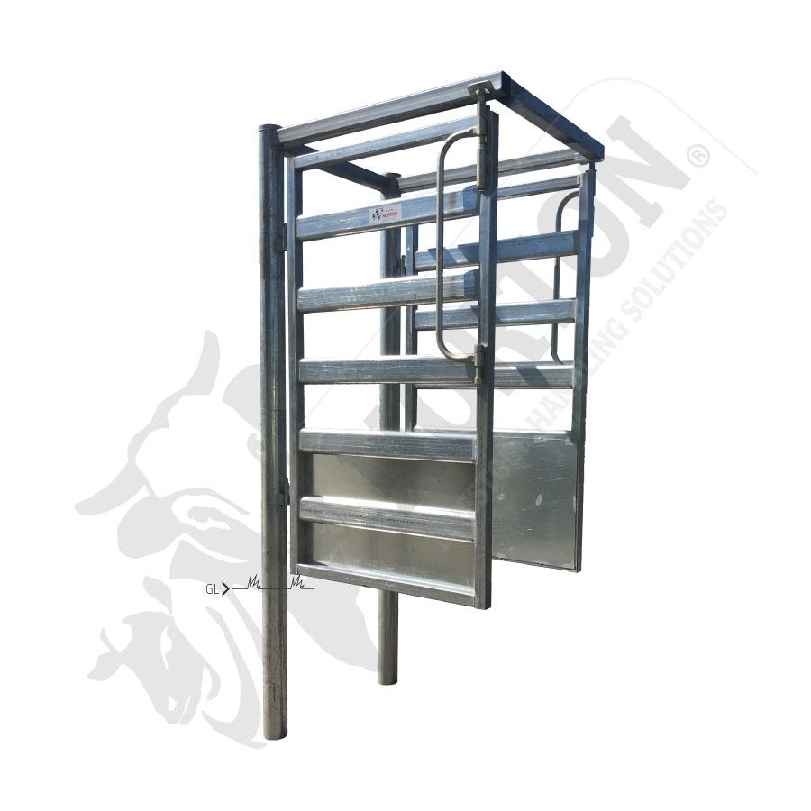 head-access-module