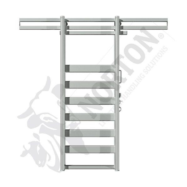 permanent-oval-rail-sliding-gates