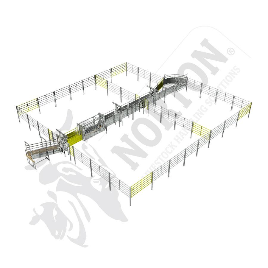 150-head-permanent-n-force-yard-sheeted