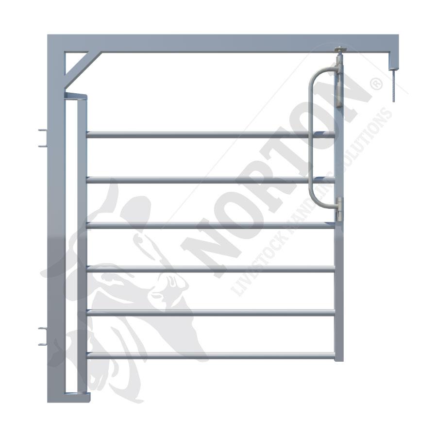 head-access-draft-gates