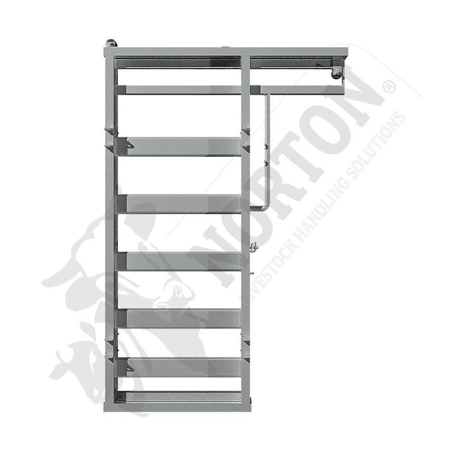 portable-grazier-oval-rail-single-sliding-gate