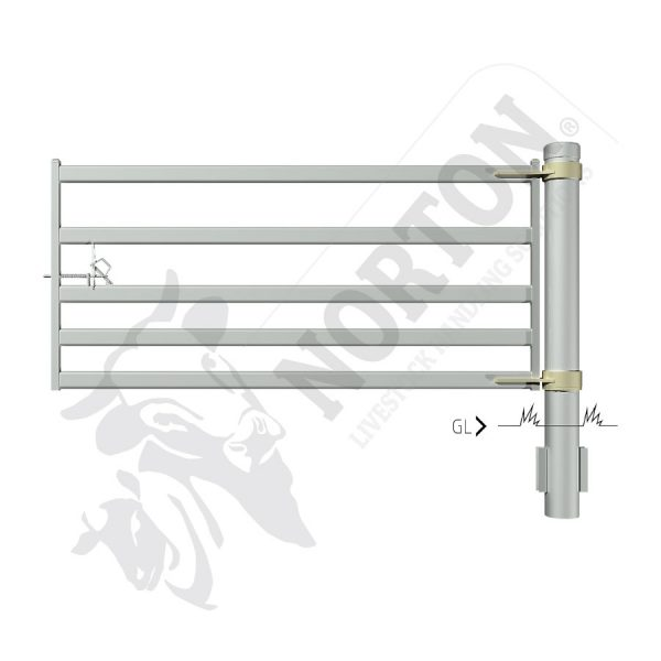 forcing-gates-360-degrees-oval-rail
