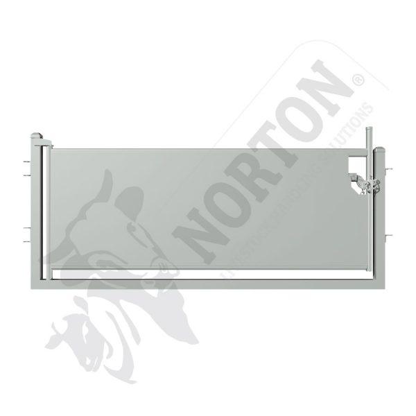 gate-semi-permanent-oval-rail-sheeted