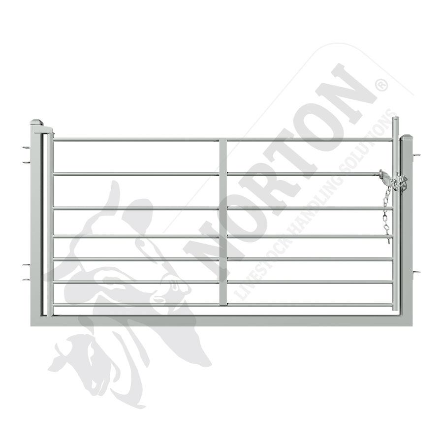 portable-round-pipe-gate-7-bar