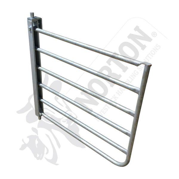 slide-swing-gates