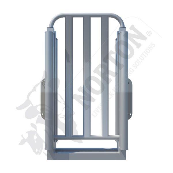 tip-swing-gate-frame